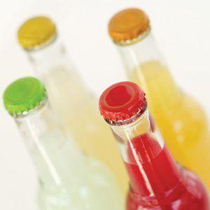 Mesterséges édesítőszerek és a velük készült italok