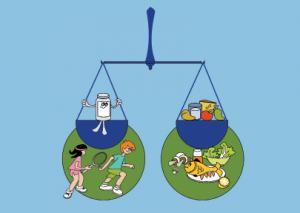 Diabétesz egyensúly