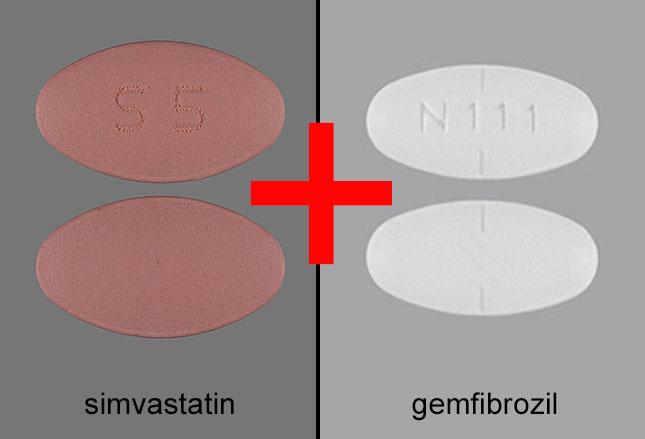 gyógyszer kölcsönhatás