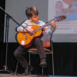 Országos Gyermekdiabétesz Nap 2017