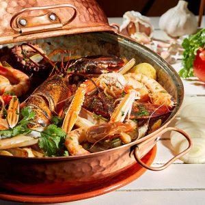 Portugál konyha