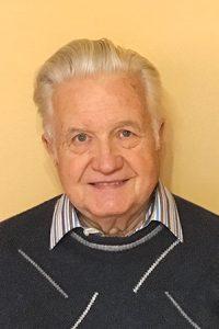 Dr. Fövényi József belgyógyász diabetológus