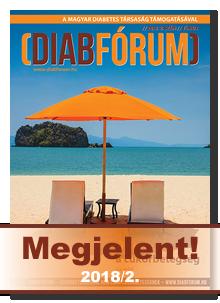 DiabFórum Magazin