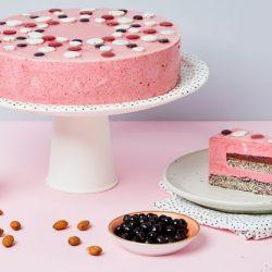 Magyarország cukormentes tortája - Pöttyös Panni