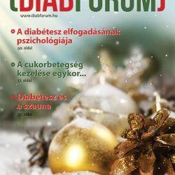 DiabFórum magazin 2013/5 - A diabétesz elfogadásának pszichológiája