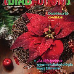 DiabFórum magazin 2014/5 - Cukorbeteg étrend kissé másképp