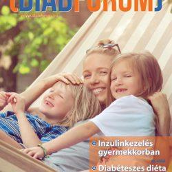 DiabFórum magazin 2017/2 - május