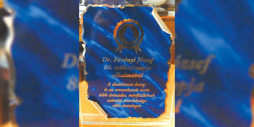 Dr. Fövényi József
