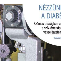 Diabétesz Világnap 2016
