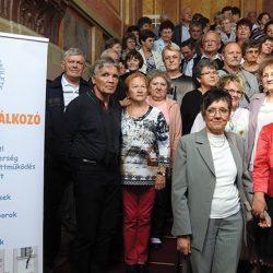 Egri Nemzetközi Cukorbeteg Találkozó