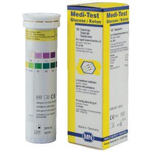 Cukorbetegség és inzulinkezelés gyermekkorban 5. – vizeletvizsgálat tesztcsíkkal