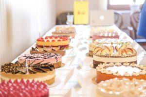 Magyarország Cukormentes Tortája