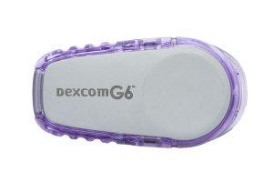 Dexcom G6 szenzor