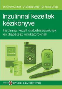 Inzulinnal kezeltek kézikönyve