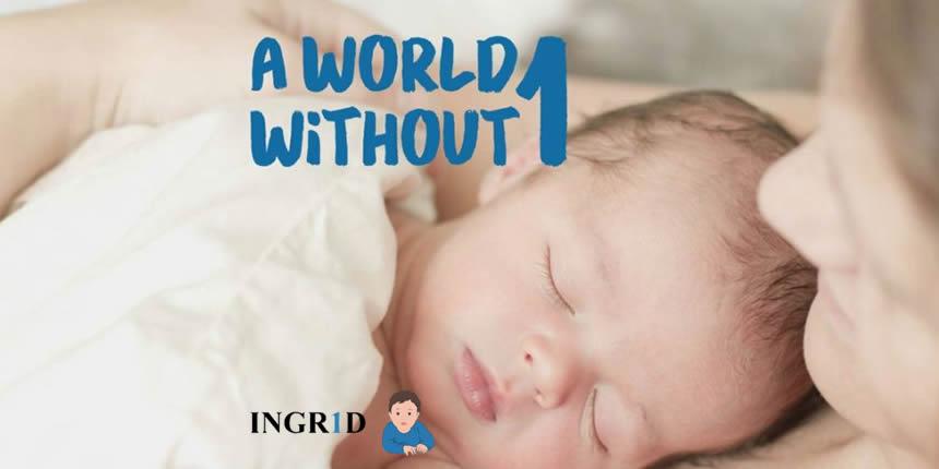 1-es típusú diabétesz megelőzése a születéstől?