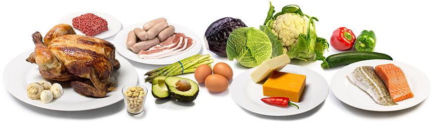VLCD diéta és vércukorszintek