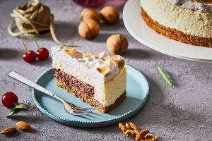 Magyarország Cukormentes Tortája: Három kívánság
