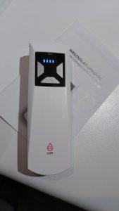 Teszt: LUV GL-01 lézeres ujjszúró készülék