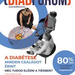 DiabFórum magazin 2018/4 - október - Diabétesz Világnap 2018