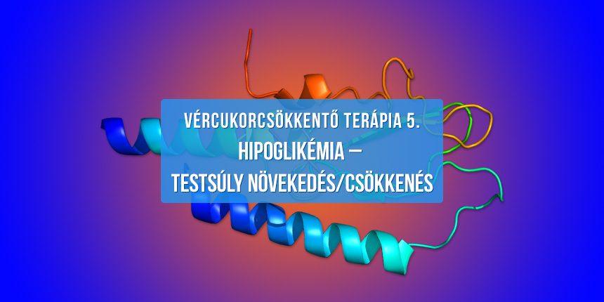 Nem inzulinjellegű vércukorcsökkentő készítmények - hipoglikémia és testsúly