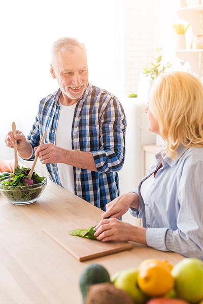 2-es típusú cukorbetegek gyógyétrendje, avagy: mit (t)ehet, ha diabéteszét frissen diagnosztizálták?