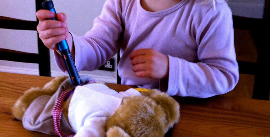 Cukorbetegség és inzulinkezelés gyermekkorban 8. – Intenzív inzulinkezelés