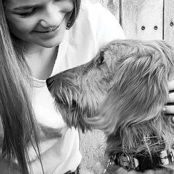 Vércukorszint-jelző kutyák - tudományos háttér