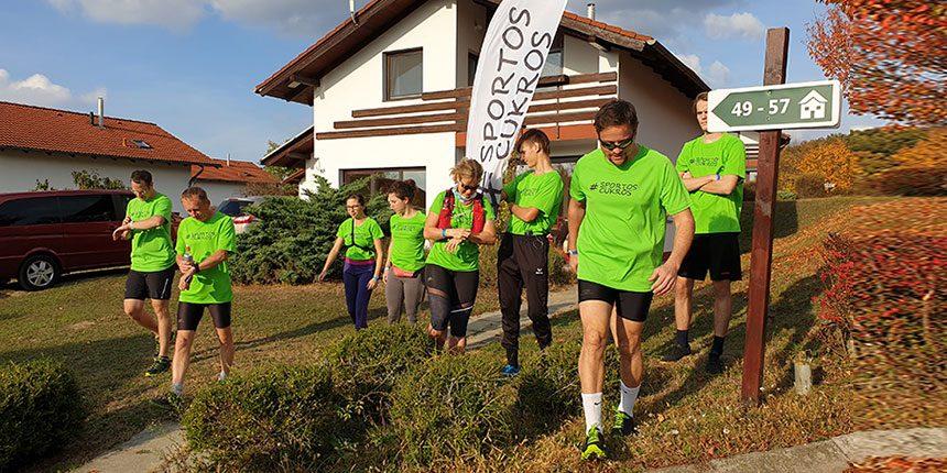 Sportoscukros: Őszi hétvége szenzor és futócipő társaságában