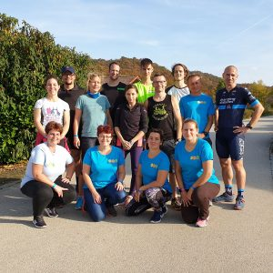 SCE: Őszi hétvége szenzor és futócipő társaságában