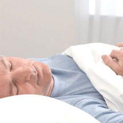 2-es típus: alvásminőség diabétesz