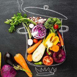 vegán diabétesz étrend