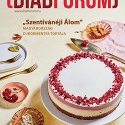 """DiabFórum magazin – 2020/3 – """"Szentivánéji álom"""""""