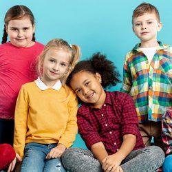 Már gyermekkorban észlelhetők a későbbi 2-es típusú diabétesz hajlam