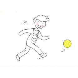 Dani útja – infografika egy cukorbeteg kisfiú életéről