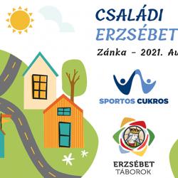 Irány Zánka a 2. Sportos Cukros Családi Hétvége!